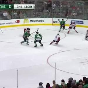John Gibson Save on Cody Eakin (06:23/2nd)