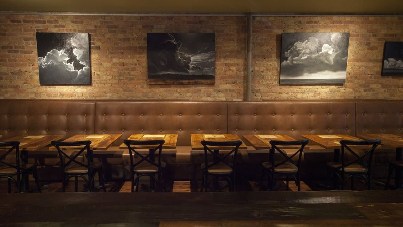 Valentine's Day Reservations: Chicago Restaurants That Will Still Take Your Procrastinating Heart