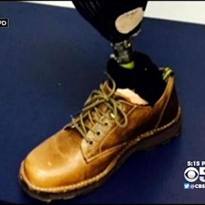 Prosthetic Leg Found On San Francisco Street Goes Unclaimed
