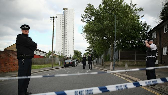 Police Treating Major Woolwich Incident As Terrorist Attack
