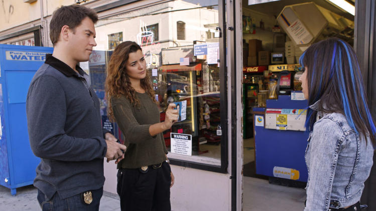 """NCIS"" -- ""Shell Shock (Part 2)"""