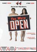 Yes, We're Open Box Art