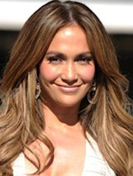 Jennifer Lopez Kemalingan di Argentina