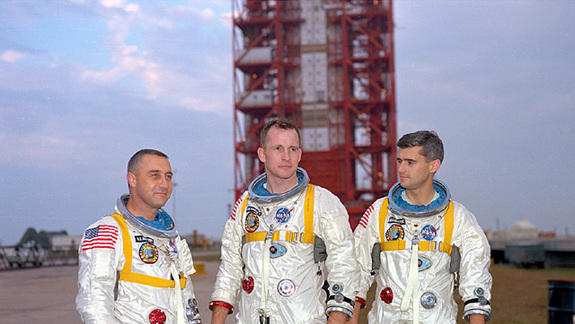 'Gravity' and Reality: History's Worst Space Disasters