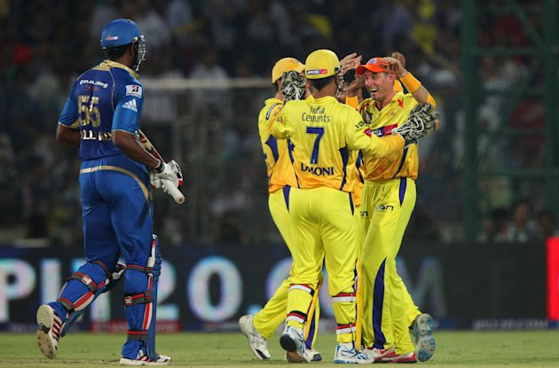 Watch Live IPL Streaming
