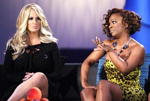 "Kandi Burruss on Kim Zolciak ""Tardy for the Party"" Lawsuit: ""She Really Didn't Win"""