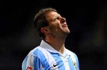 Joaquin blasts UEFA over Malaga sanctions