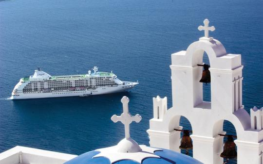 The Readers Have Spoken: Top 15 Ocean Cruise Lines