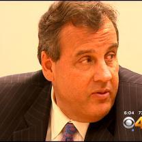 Chris Christie Makes 3rd Visit To Colorado For Bob Beauprez