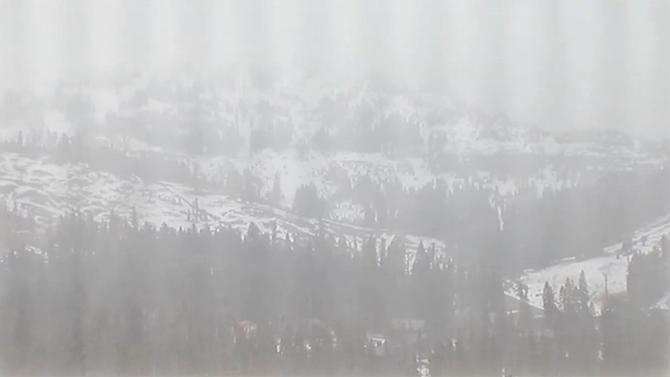 Northern skiers, snowboarders welcome snow
