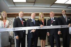 Universal Aviation UK Celebrates Complete Refurbishment of FBO