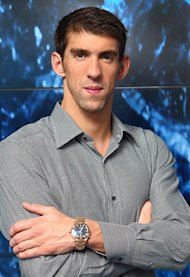 Michael Phelps | Photo Credits: Mike Marsland/WireImage