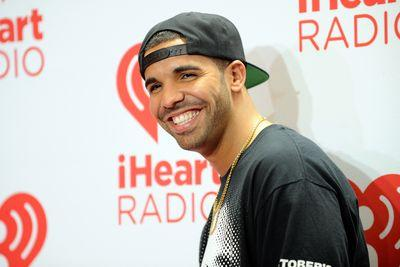Drake's chart dominance is absolutely absurd