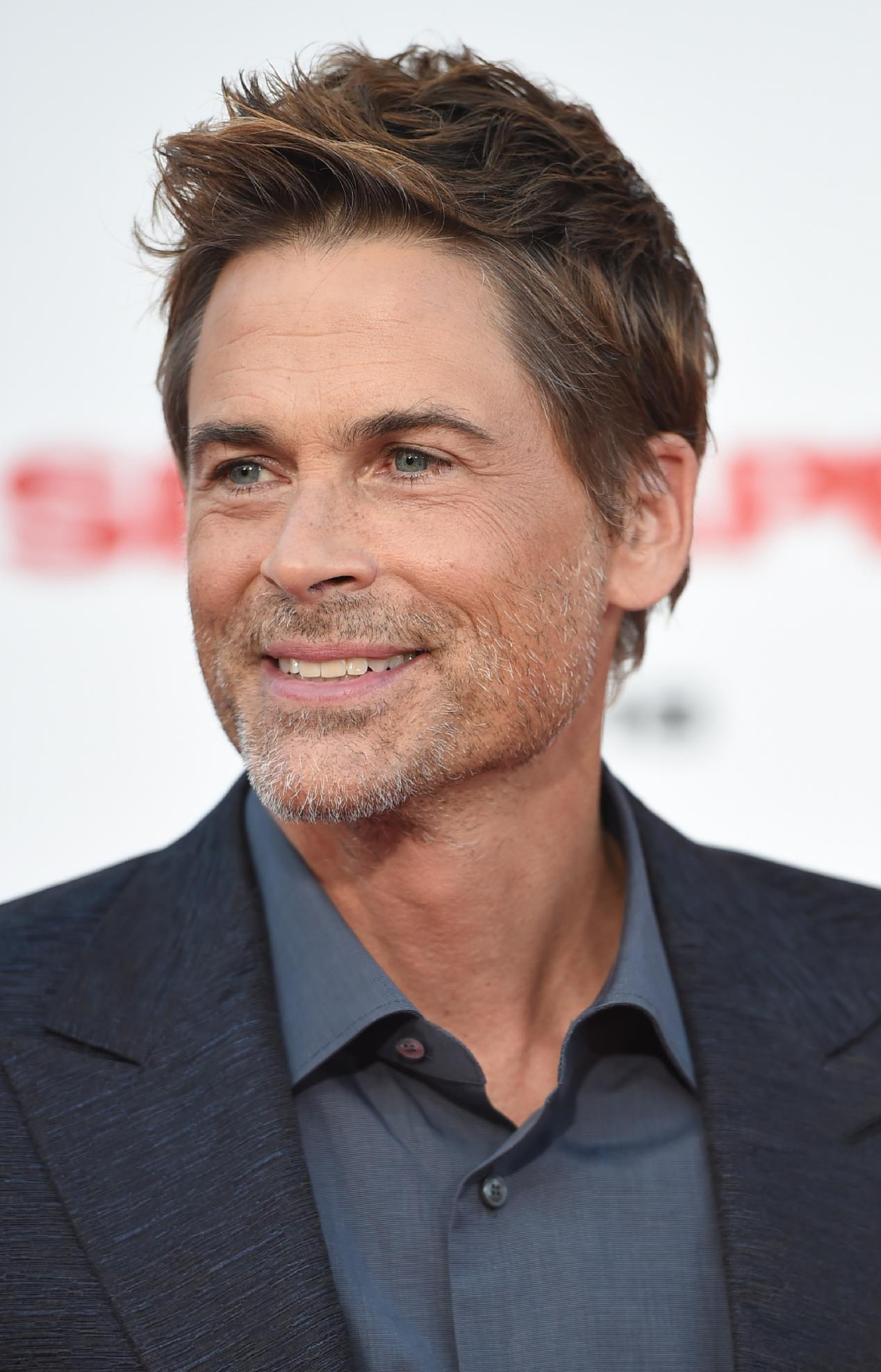 """Rob Lowe to play a priest in 'Apocalypse Slough"""" on NBC and Sky1"""