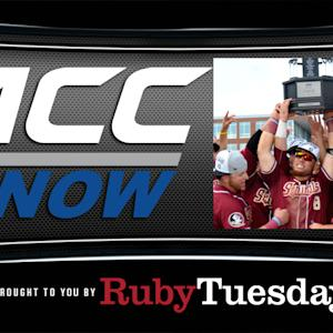 FSU Baseball Looks to Make 38th Straight NCAA Appearance Count | ACC Now