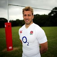 Chris Robshaw believes the loss of key players could benefit England in the long term