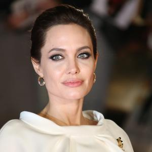 Jolie: 'I Never Knew I Could Direct'
