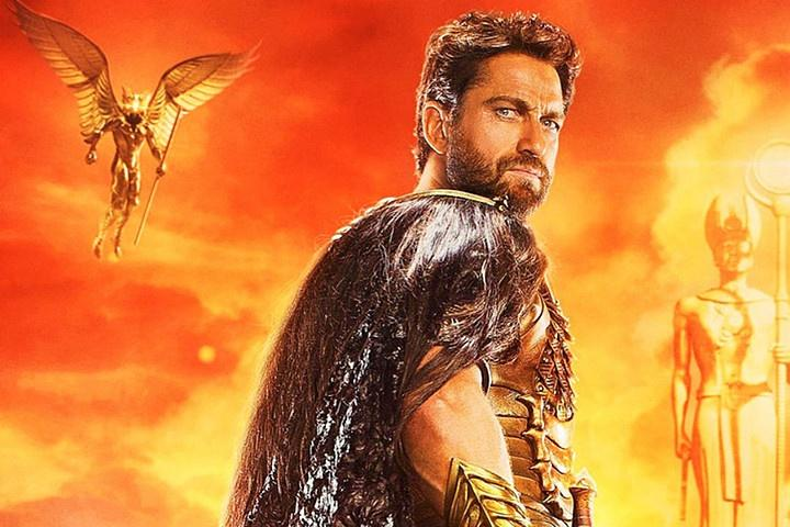 Director Alex Proyas, Lionsgate apologize for lack of diversity on Gods of Egypt