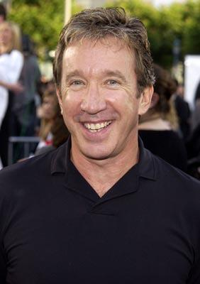 Premiere: Tim Allen at the LA premiere of Columbia's Men in Black II - 6/26/2002