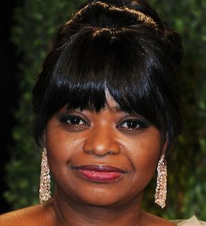Octavia Spencer Co-Stars With Kevin Costner in 'Black and White'