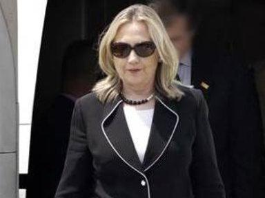 Clinton Expected to Fully Recover from Clot