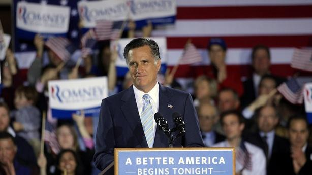 What Last Night's Primaries Mean for Romney