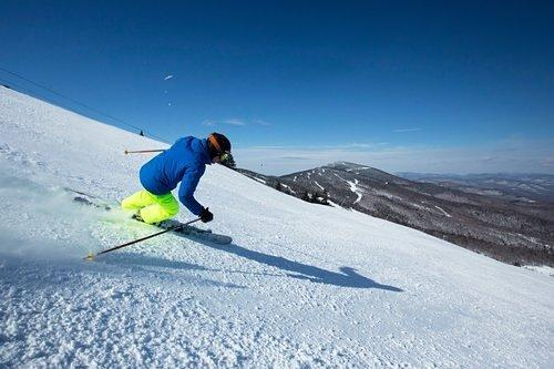 There Might Be a World Cup Ski Race at Killington in 2016
