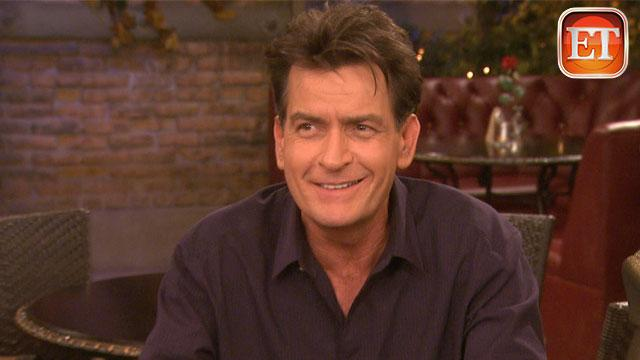 Sheen Claims Lindsay Never Thanked Him for Bailout