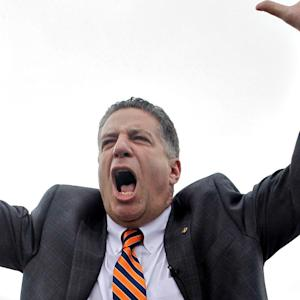 Bring Bruce Pearl Back To Tennessee