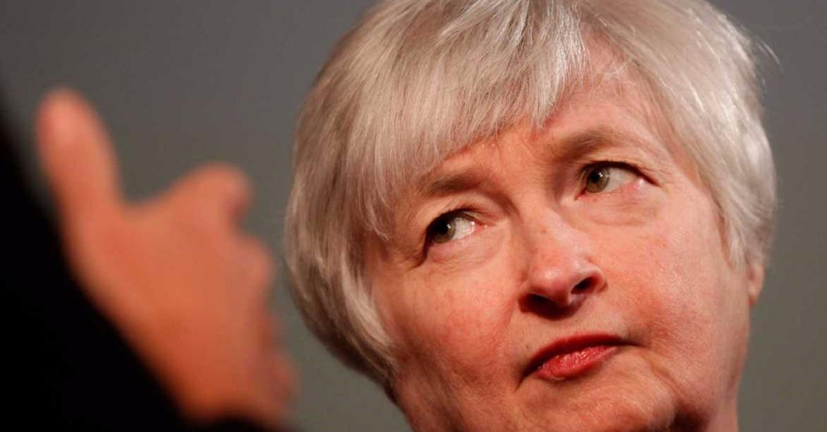 CIA Analyst: Fed Keeping Americans in the Dark