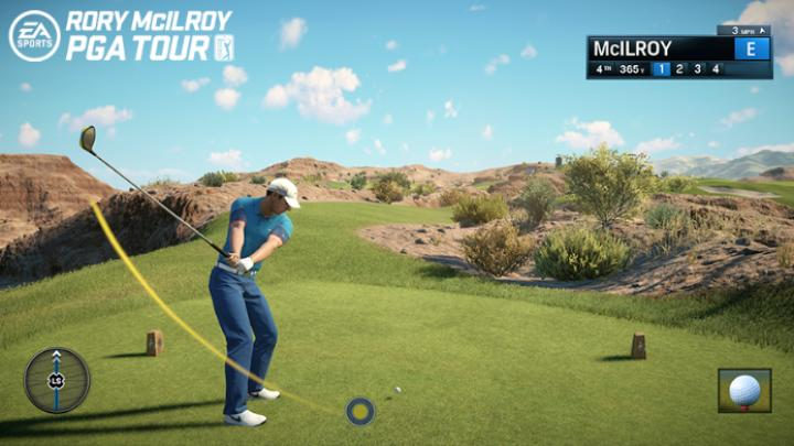 EA Sports' PGA Tour game delayed to July