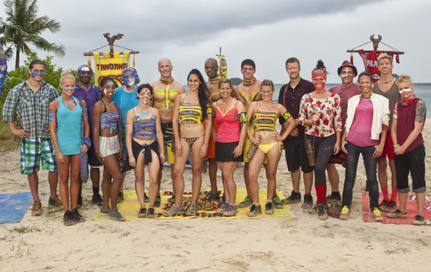 SURVIVOR: PHILIPPINES