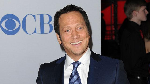 Rob Schneider Welcomes Baby Girl