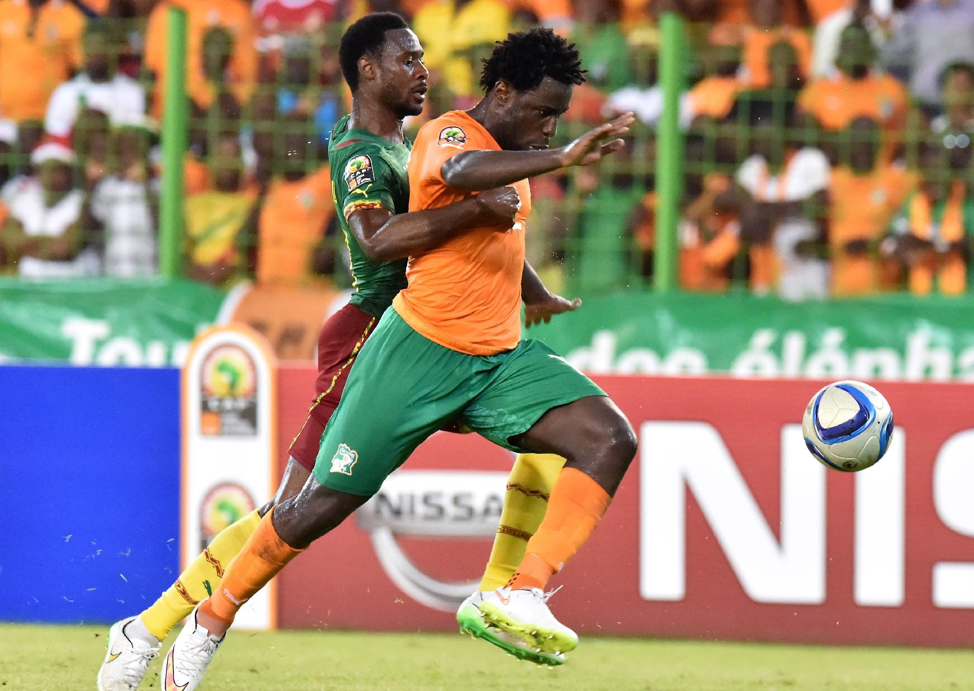 Tournament starts now for Ivorians, says Renard