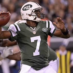 Should the Jets bench Geno?