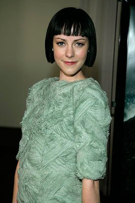 Jena Malone at the Los Angeles premiere of DreamWorks Pictures' The Ruins