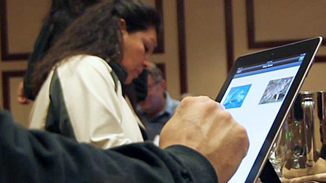 To save endangered languages, tribes turn to tech