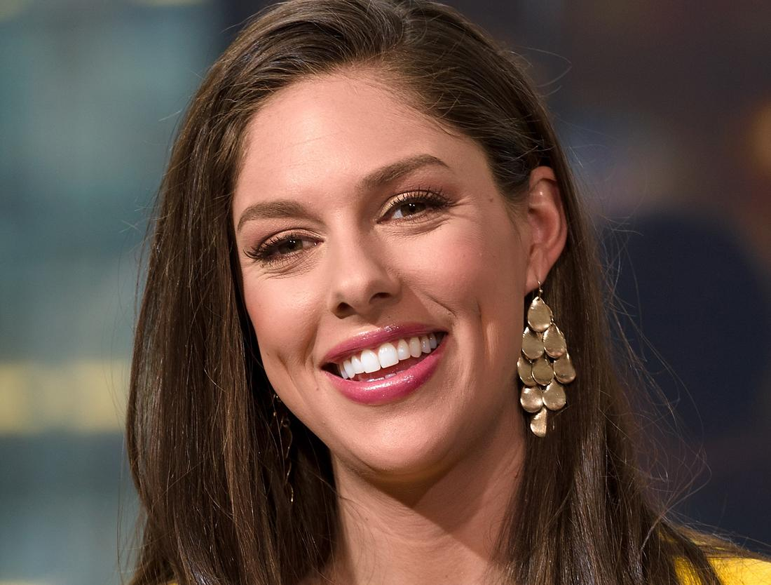 Abby Huntsman Joins Fox News As Reporter
