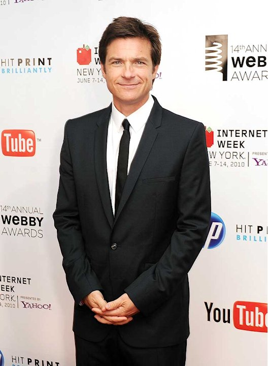 Jason Bateman Webby Awards