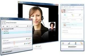 iscoord is-phone Lync Has Completed Interoperability With BroadSoft's BroadWorks