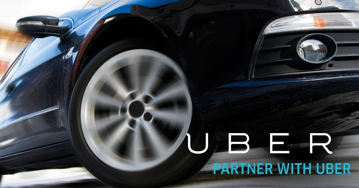 Drive part-time, full-time, or anytime with Uber!