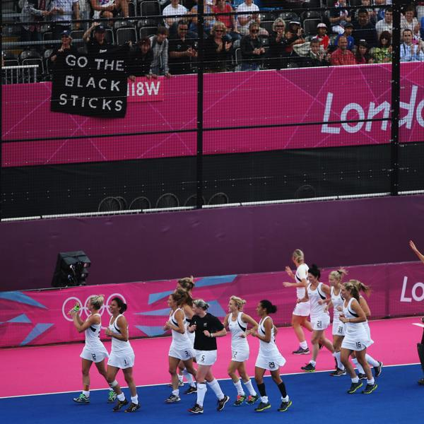 Olympics Day 10 - Hockey Getty Images