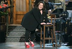 Melissa McCarthy | Photo Credits: NBC
