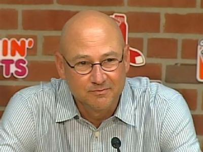 Francona: When It Went Downhill