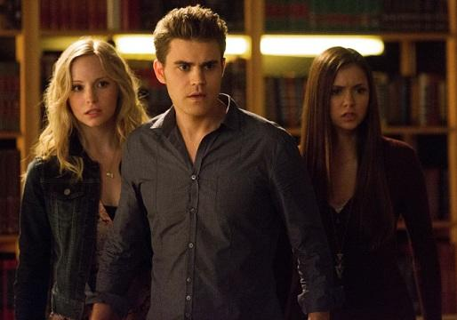 Vampire Diaries Recap: Say That You Love Me