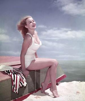 Summer is here -- make sure you hit the beach in style! -- Getty Images