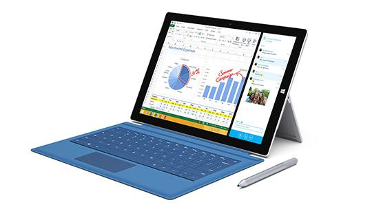 Surface 4 to Fight iPad with Two Versions (Report)
