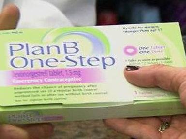 'Morning-after Pill' Now Available Without Prescription