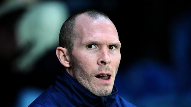 Michael Appleton was disappointed that Brighton got a late equaliser deep into stoppage time