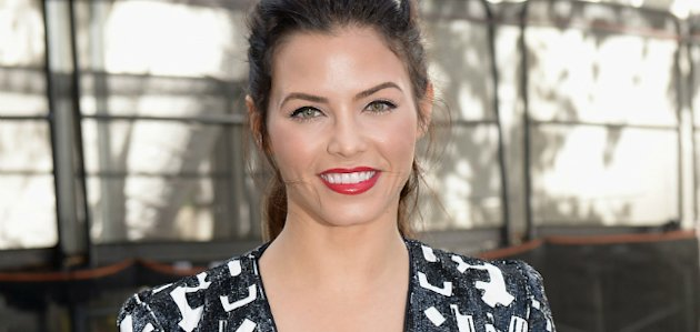 Jenna Dewan-Tatum on High School Reunion Indie 'Ten Years' And Life A Decade Ago: 'I Was A Bit Naïve'